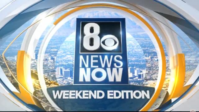 8 News Now Las Vegas – Affordable Christmas Story