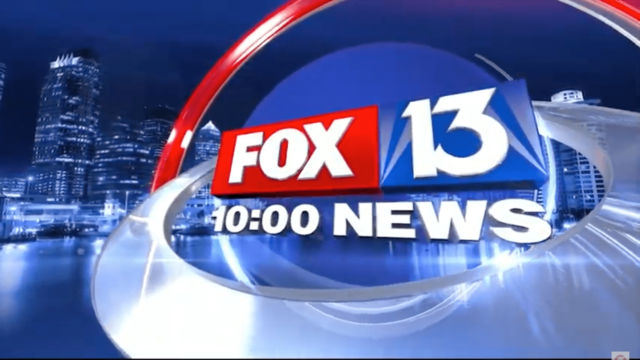 Fox 13 Tampa Bay – Affordable Christmas Story