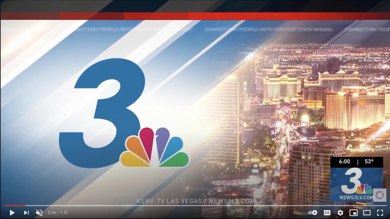 News 3 Las Vegas – Affordable Christmas Story